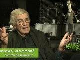 Entretien avec Martin Landau