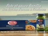 pub Pâtes et Sauces Barilla 2012 [HQ]