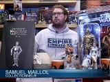 Star Wars chez Disney, l'alliance des visionnaires ?