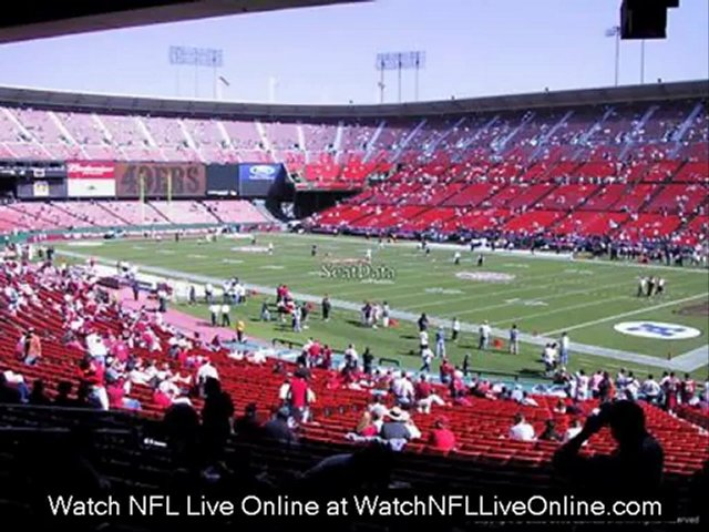 how to watch NFL 2012 live