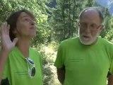 Fête 2012 des Accompagnateurs en Montagne des Hautes-Alpes