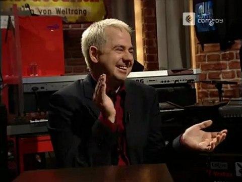 Die Harald Schmidt Show vom 29.01.2002