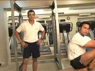Best Chest Workout ShortCuts: Decline Dumbbell Flies