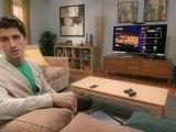 Xbox SmartGlass - Quick overview, demo on Windows Phone and Xbox 360