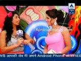 Saas Bahu Aur Saazish - 29th oct 2012 pt1