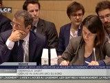 Travaux en séance : Examen en commission élargie du budget 2013, de la mission égalité des territoires, logements et villes
