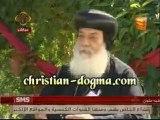 Interview d'Anba Hedra, lors de l'élection du 118e Pape Copte Orthodoxe