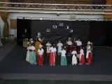 cHoReDaNsE et LoIsIrS - Milly la Forêt - Atelier danses traditionnelles - Extraits gala 2011