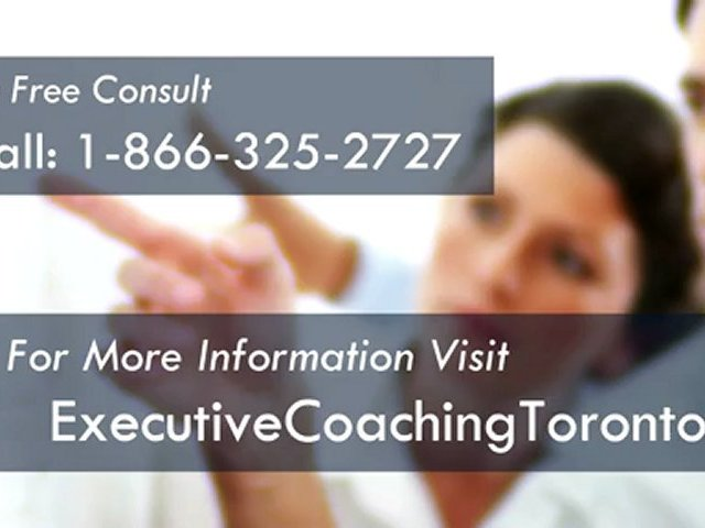 Executive Coaching Toronto – Success Starts with Honesty