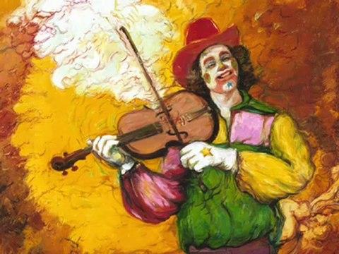 Παιδική Χορωδία Δημήτρη Τυπάλδου - Ο παλιάτσος