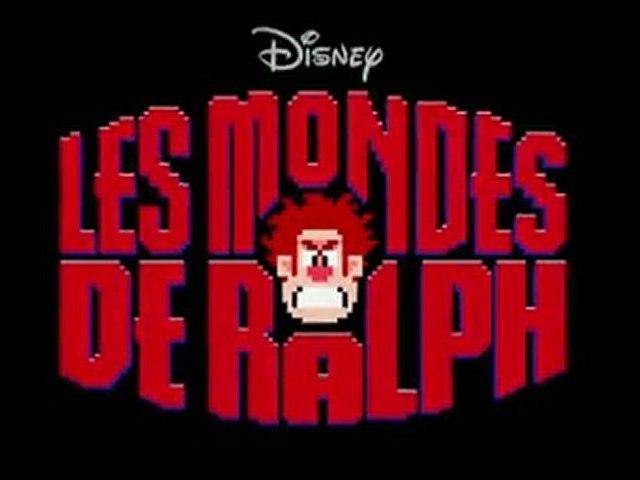 Les Mondes de Ralph - Bande annonce VF