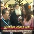 Interview d'Ibrahim Ayad lors de l'élection du 118e Pape Copte Orthodoxe