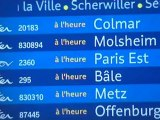 TGV-Est : les tarifs épinglés