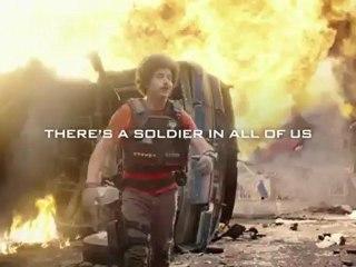 Pub Live Action de Call of Duty : Black Ops 2