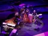 """Jazz sur le vif - """"Carnet de voyage"""" Trio du pianiste Fabrice DEVIENNE"""