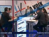 """""""Flic ou Voyou?"""" - Marseille BAC Nord - La voix est libre - Fr3 27/10/2012"""