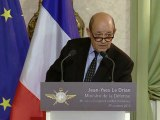 LOUVOIS : mesure d'urgence pour le paiement des soldes avant la fin 2012