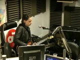 Jon Spencer Blues Explosion - Black Mold - Session Acoustique OÜI FM