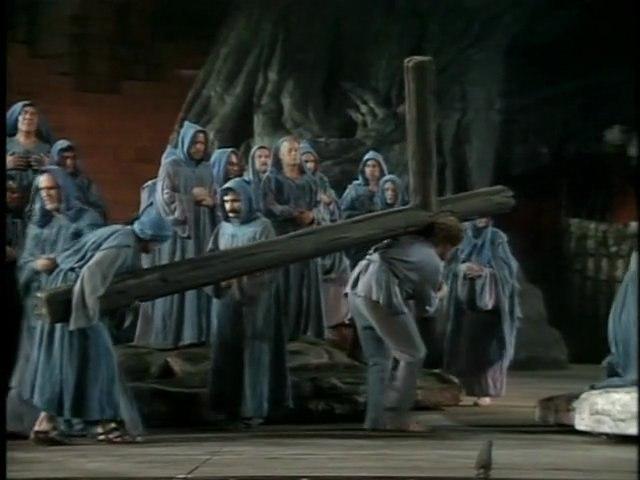 Attila / G.Verdi /  Choir  ''Preghiam!   Lode al Creator ''