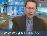 Developments in Gunaz Television goes up with speed while we send three different Hotbird satellites