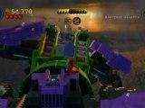 Lego Batman 2 : DC Super Heroes – Couper les moteurs du Robot Joker