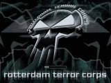 Rotterdam Terror Corps - Megarave