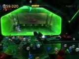 Lego Batman 2 : DC Super Heroes – Retrouver Lex Luthor et le Joker dans le vaisseau