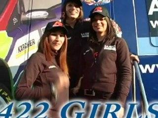 F1, GP Abu Dhabi 2012: La pista dal punto di vista delle gomme
