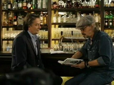 Wolfgang Niedecken liest Neil Young