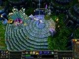 League Of Legends - Game 4 - Kayle/Kassadin/Amumu/Wukong/Warwick