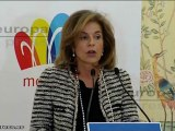 Madrid 2020 firma acuerdo con hoteleros madrileños