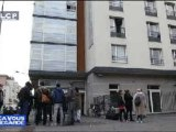 Reportages : Réquisition de logements : les défenseurs du droit au logement se réjouissent de l'annonce de Cécile Duflot mais restent méfiants