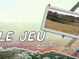 Jeu Pyrénées Pirineos N°2 (les angles)