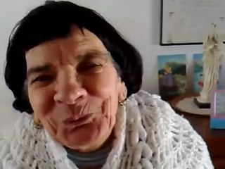 L'appello alla scuola elementare dell'intramontabile Rosaria Mannino con canzone!