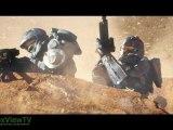HALO 4 | Spartan Ops Launch Trailer [EN] (2012) | HD