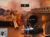 Battlefield 3 - AC-130 Gameplay Armored Kill Bandar Desert (BF3 Multiplayer)