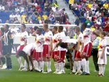 Red Bull Arena grand opening - NY Red Bulls 3 vs Santos FC 1