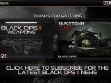 Black Ops 2 - UZI [Episode 26] - Black Ops 2 Guns