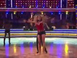 Dancing With The Stars - Group Country-Western Dance