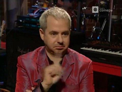 Die Harald Schmidt Show vom 22.02.2002