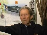 Jacques de St Phalle au Normandie-Niémen