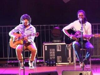 SAÏ - Tout ira bien (live 2012)