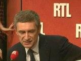 """Sur RTL, Frédéric Péchenard, délégué interministériel à la Sécurité routière, remet en cause l'efficacité des """"radars pédagogiques"""""""