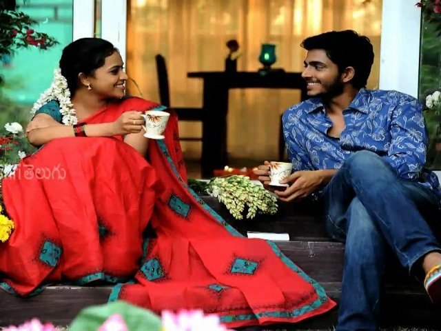 Sri Divya Movie Mallela Theram Poster Launch - Tollywood News [HD]