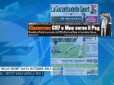 Foot Mercato - La revue de presse - 31 octobre 2012