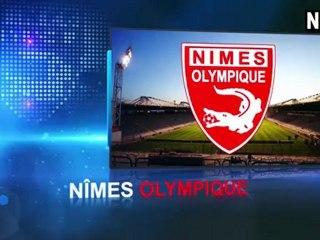 Trailer Nîmes Olympique / AC Arles-Avignon