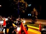 ADD Yahya Kaptan 29 Ekim 2012 CUMHURİYET BAYRAMI HALK YÜRÜYÜŞÜ
