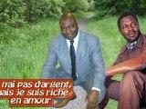 """Pierre Tchana & Ledoux paradis """"Télé Solidarité"""""""