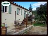 Achat Vente Maison  Cornillon  30630 - 96 m2