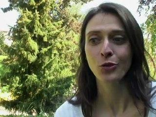 Entretien avec Coline Lemeunier, lauréate 2008 du Prix Nouveau Talent